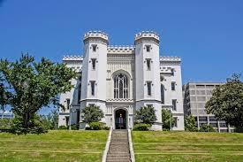 Baton Rouge historical landmark